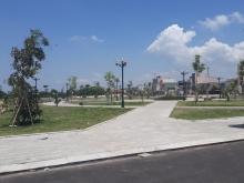 Chính thức mở bán dự án New Quy Nhơn City - Bình Định, giá sốc chỉ 988 tr/lô.