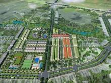 Đất nền Bảo Lộc Golden City, Phường Lộc Phát, TP Bảo Lộc, Lâm Đồng
