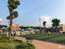 Đất ngay TT TP Đồng Xoài, KDC Thương Mại sổ sẵn công chứng trong ngày