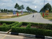 Đất ở đô thị , trung tâm hành chính huyện Bàu Bàng