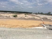 Đất nền giá rẻ ngay trung tâm hành chính Bàu Bàng, xã Lai Uyên chỉ 550tr/ nền