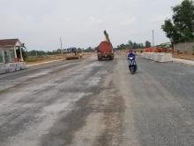 Bùng nổ siêu phẩm đất nền, Khu Đô Thị Sinh Thái bậc nhất Khu Tây