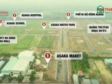 ASAKA Riverside dự án mặt tiền đường Vành Đai 4