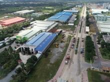 Chính chủ cần bán 20 lô đất mặt tiền Vành đai 4, đối diện KCN Phú An Thạnh.
