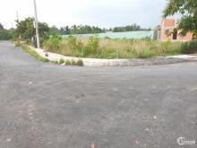 [ A. Phát] bán đất KDC 80m2, 600tr thương lượng chính chủ,cổng sau KCN Thuận Đạo