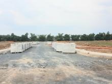Chính chủ cần bán khu đất đẹp xã Thanh Phú, Bến Lức, Long An