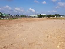 Bán đất thổ cư KDC Asaka Riverside Bến Lức LA cách Bình Chánh 6km Lh 0938677909