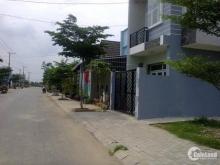 Bán đất thổ cư Tân Phong sát chợ Thạnh Phú mặt tiền DT 768 sổ hồng