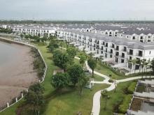 Chính chủ cần bán Biên Hòa New City mặt tiền đường 24m, sát Sông. LH 0931025383