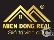 Dự Án GOLD TOWN MIỀN ĐÔNG 5 - Giá Rẽ Bất Ngờ - Sổ Hồng Liền Tay