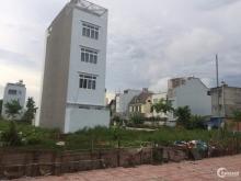Bán gấp lô đất MT đường Trục, Bình Thạnh liền kề đại học Văn Lang, sổ hồng riêng