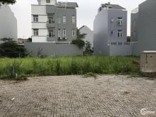 Bán gấp đất đường Trục, Bình Thạnh,giá 1,15 tỷ, 80m2, sổ hồng riêng, 100% thổ cư