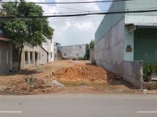 bán 3 lô đất Nguyễn Hữu Cảnh, sổ riêng từng lô, thổ cư 100%, vị trí đẹp đường 8m