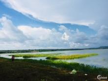 50m ĐẤT NGHỈ DƯỠNG mặt hồ - GIÁ BÁN CHỉ: 560 TRIỆU cần tìm chủ tại Đăk Lăk.