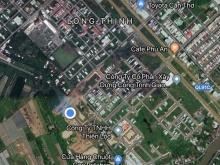 Bán nền đường B7 khu dân cư Phú An, Cái Răng, Cần Thơ - 1.55 tỷ