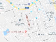 bán nhà mặt tiền phía sau bến xe liên tỉnh Đà Nẵng