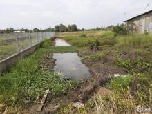 Bán đất thổ cư mặt tiền đường Lê Thị Lục, ấp Phước Kế, xã Phước Lâm, huyện Cần G