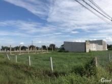 Tôi cần bán 152m2(5,1x29m) đất ở, Trường Bình Mỹ Lộc, huyện Cần Giuộc, Long An,