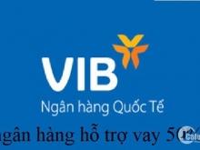 VIB thanh lý 50 nền đất khu đô thị Tên Lửa 2 liền kề bệnh viện Chợ Rẫy II, SHR