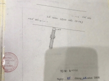 Bán nền mặt tiền Nam Sông Hậu, Mái Dầm, Hậu Giang - 1.8 tỷ