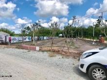 đất nền dự án sky center city v sổ riêng, giá rẻ ,liền kề khu công nghiệp.