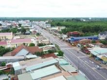 Đất ngã tư Chơn Thành,Bình Phước 400m2 có ngay 100m thổ cư giá rẻ. LH 091154605