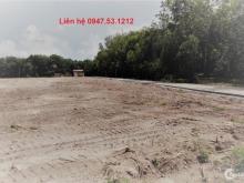 Cơ hội mua đất cho người thu nhập thấp - 400m2 đất liền kề KCN Becamex