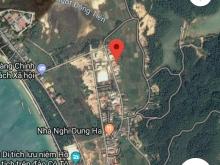 Bán lô đất 140m2 khu sau điện lực, giữa khu vực kinh doanh nhà hàng, karaoke,...