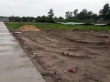 Bán đất mặt tiền Võ Văn Kiệt, Phước Hội, Đất Đỏ, BRVT, thổ cư 100%.