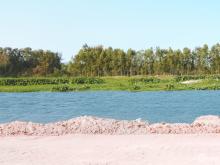 Duy nhất 1 lô biệt thự view sông, giá gốc CĐT