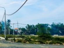 Bán đất mặt tiền Lạc Long Quân, TT Điện Dương, ĐB. LH: 0978.306.140