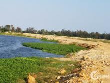 200m2 đất mặt tiền hướng sông Cổ Cò, giá chính chủ