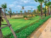 Bán đất nền mặt sông Cổ Cò Quảng Nam, gần Coco Bay Đà Nẵng