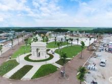 Nhận giữ chỗ đợt 4 ngay công viên dự án Phú Hưng