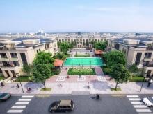 Dự án: Khu đô thị Phức hợp - CÁT TƯỜNG PHÚ HƯNG