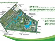 Khu đô thị E.city Tân Đức - Siêu dự án phía Tây thành phố Hồ Chí Minh