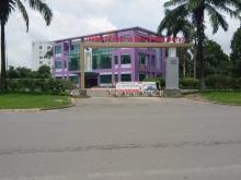 Khu đô thị E.City Tân Đức - Phú Mỹ Hưng của tương lai của Long An.