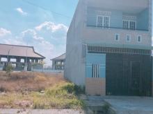 Cần bán 2 lô đất trong khu dân cư Tân Đô, Long An, vị trí đẹp, đầu tư tốt.