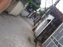 Bán mảnh đất đẹp 40m2 TT Trâu Qùy, Gia Lâm, Hà Nội