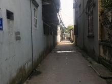 31m2 đất tại thị trấn Trâu Quỳ, gần cổng ĐH Nông Nghiệp 900tr.