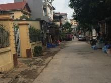 Bán mảnh đất oto 7 chỗ vào tận nhà tại Đặng Xá Gia Lâm Hà Nội.LH 0983.253.436