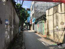 Bán nhà cấp 4 tại TDP Bình Minh, Trâu Qùy 1ty270/39,74m2.