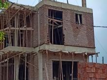 Cần bán liền kề, A1.2 - Thanh Hà - Quận Hà Đông – chung cư đang khởi công xây ,