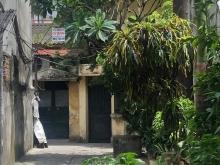 Bán đất chính chủ tại Phường Mai Động, Quận Hai Bà Trưng, Hà Nội