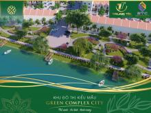 Đất nền GĐ1 KĐT Green Complex City Quốc lộ giá rẻ