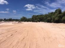 Chỉ với 450tr đã sơ hữu lô đất cực đẹp mặt tiền quốc lộ 1A