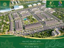 Dự án đất nền KĐT kiểu mẫu mới nhất tại Bình Định
