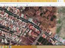 Đất nền Điện Biên Phủ tp Hội An giá rẻ có mặt bằng kinh doanh lh 0796680479
