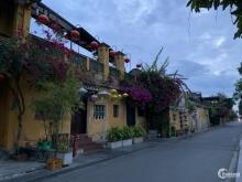 Hot! Đất nền biệt thự dự án Golden Coco Hội An, view sông LH:  0919399055