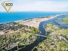 Siêu Dự Án: Golden Coco Hội An - Vị trí kim cương kề sông cận biển